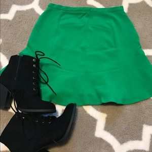 Zara woman xs skirt